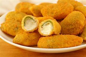 Jalapeno Poppers Recipe for Busy Cooks