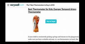 Temporal Thermometers Archives