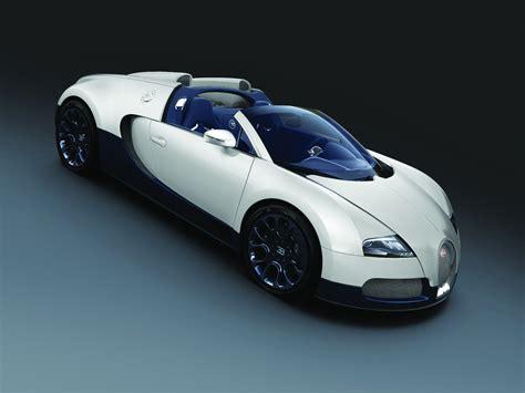 2011 Bugatti Veyron Grand Sport Matte White Review