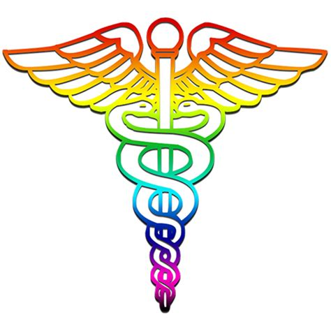 caduceus-medical-logo-rainbow – Valley Family Care PC