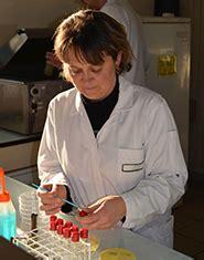 chambre agriculture 72 analyse bactériologique et chimique des eaux services