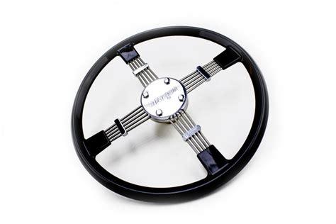 Brooklands Steering Wheel
