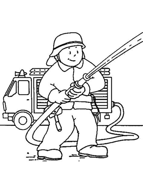 Malvorlagen feuerwehr attachment img title kinder. Ausmalbilder Feuerwehr 7 | Ausmalbilder