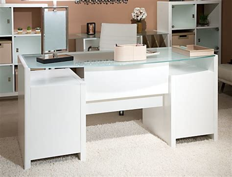 executive desk white 6 white executive desks for your office furniture