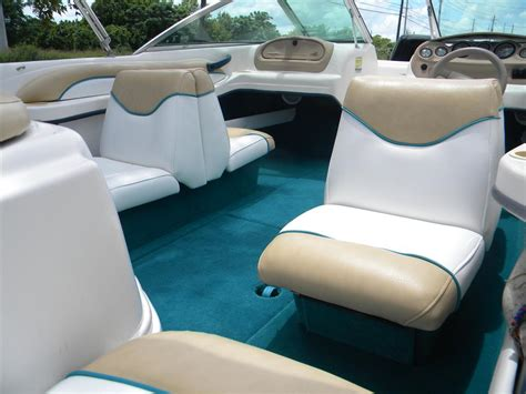 Malibu Boats Upholstery Replacement by Marine Upholstery Grateful Threads Custom Upholstery