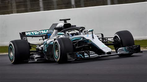 This should keep you sweet for a week! 2018 Mercedes AMG F1 W09 EQ Power+ HD Wallpaper | Background Image | 1920x1080 | ID:906632 ...