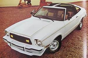 1978 Mustang II 5.0 For Sale - Canadian Mustang Owners Club - Ford Mustang Forums