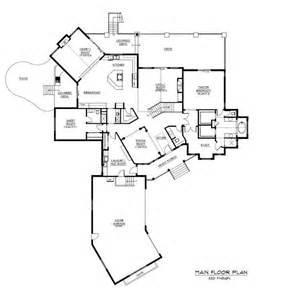 luxury house plans cottage house plans