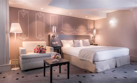 Hotel Avec Baignoire Nantes by Rooms Hotel Beauchs 4 Paris Chs Elysees