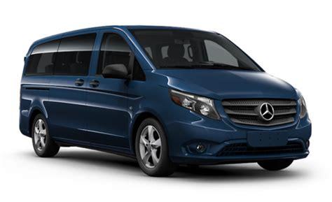 Mercedes-Benz Metris Reviews - Mercedes-Benz Metris Price ...