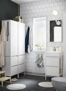 Ikea Salle De Bain : meuble salle de bain ikea un choix tr s riche qui ~ Melissatoandfro.com Idées de Décoration