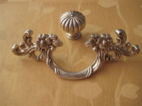 french country cabinet hardware french country kitchen cabinet handle pull antique