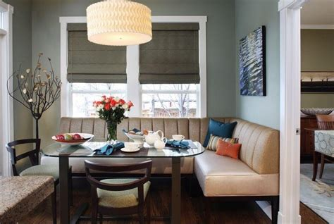 23 Amazing Built In Kitchen Nooks  Page 5 Of 5
