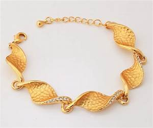Gold bracelet for womens designs 2016 (17) - Adworks.Pk ...