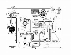 D77eb Briggs And Stratton Intek Wiring Diagram