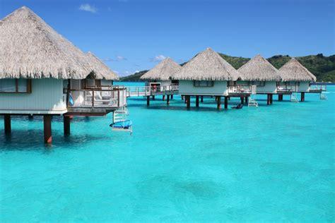 Our Stay In Bora Bora