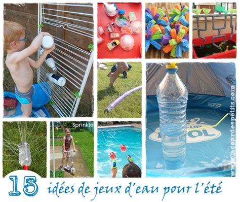 15 id 233 es de jeux d eau pour les enfants la cour des petits