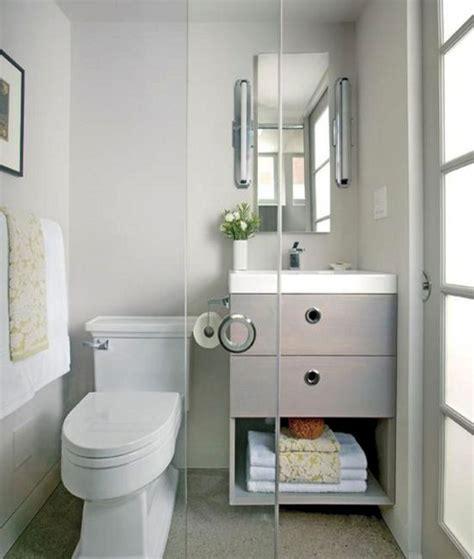 Renovating Bathroom Ideas by Great Ideas For Renovating A Small Bathroom L Essenziale