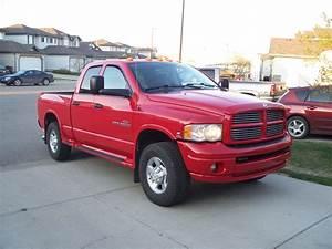 2003 Dodge Ram Pickup 3500 - Overview