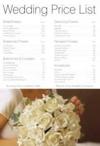 prom corsage prices wedding flower prices and bridal bouquets prices