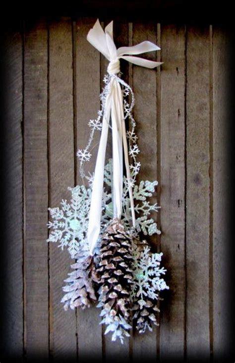 30+ Festive Diy Pine Cone Decorating Ideas Hative