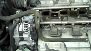2006 Chrysler Pacifica Tune Up How To V6 3 5 Liter
