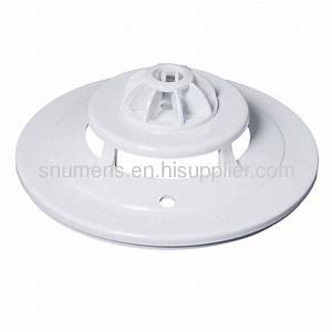 2 Wire Led Remote Indicator Conventional Heat Detector