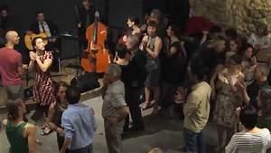 Gazette Café Montpellier : milonga du gazette cafe avec le cuarteto cabernet ~ Farleysfitness.com Idées de Décoration