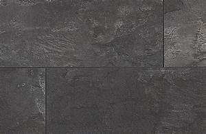 Laminat Schwarz Weiß : reud bodenarena laminat fliese schiefer schwarz der onlineshop f r bodenbel ge ~ Frokenaadalensverden.com Haus und Dekorationen