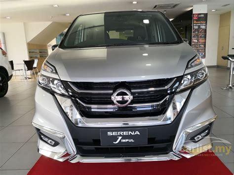 Nissan Serena 2019 by Nissan Serena 2019 S Hybrid High Way 2 0 In Putrajaya