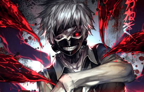 Gory Anime Wallpaper - bloody hd wallpaper hintergrund 1920x1362 id 541200