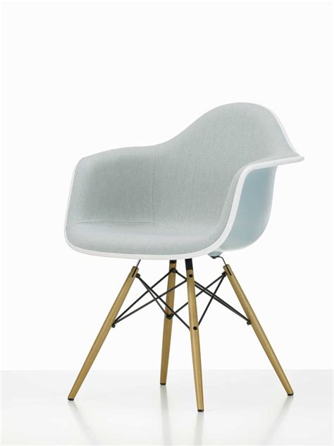 eames chaises eames plastic arm chair daw chair fully upholstered vitra