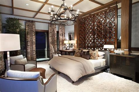 Custom Luxury Master Bedroom Designs-interior Design