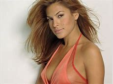Eva Mendes measurements, height and Weight, Bra size