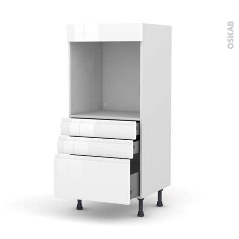 colonne de cuisine 60 cm colonne de cuisine n 59 four encastrable niche 60 ipoma