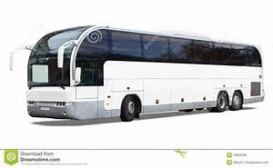 Tour Bus Royalty Free Stock Image - Image: 18009596