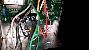 Boiler Wiring 1