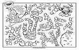 Meteorite Crayola Designlooter sketch template