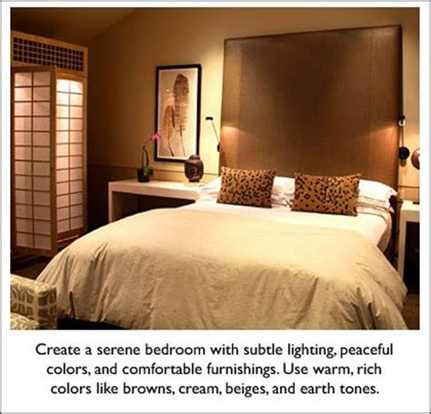 feng shui colors for bedroom the feng shui bedroom trithe