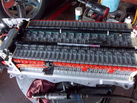 Toyota Prius Hybrid Battery Cell 7.5 V Oem 2001- 2015