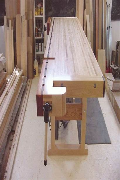 Workbench Woodworking Workbenches Wood Garage Bench Canada