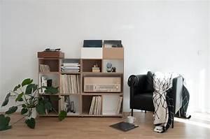 Schallplatten Regal Ikea : stocubo lp regal stocubo lp regal pinterest lp regal schallplatten und regal ~ Markanthonyermac.com Haus und Dekorationen