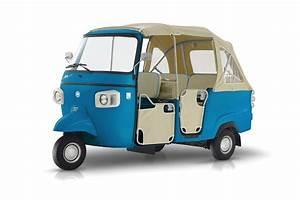 Piaggio Ape Calessino : 70esimo ape calessino piaggio veicoli commerciali ~ Kayakingforconservation.com Haus und Dekorationen