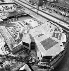 alvar aalto wolfsburg cultural centre plan theatre architecture architecture plan