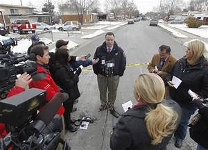 Two men at large in triple homicide in Midvale - The Salt ...