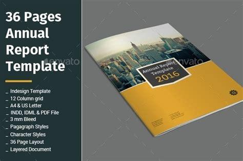 20+ Premium Annual Report Templates