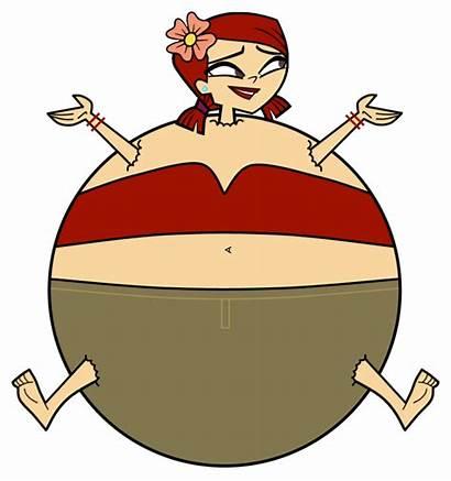 Clipart Belly Zoey Deviantart Tummy Stomach Ball