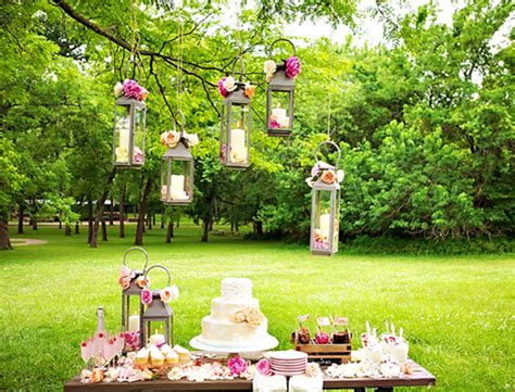 Wedding Ideas For Summer : 10 Chic Ideas For A Summer Wedding Theme