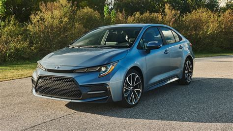 2020 Toyota Corolla Sedan 10 Things To Know  Motor Trend