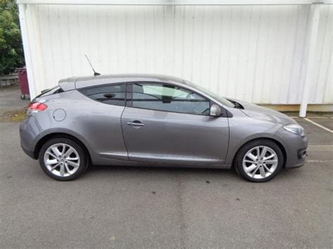 renault cambrai occasion 38878 renault megane coupe 1 5 dci 110ch energy fap intens eco 178 diesel occasion coup 233 manuelle